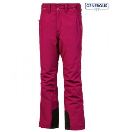 Pantalon de ski Protest G LOSH snowpants (Beet Red)