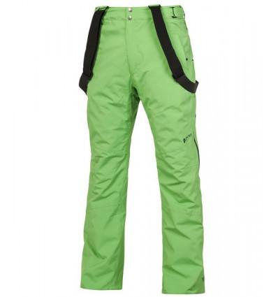 Pantalon de ski Protest MIIKKA 17 snowpants (Lizard Green)