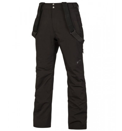 Pantalon de ski Protest MIIKKA 17 snowpants (True Black)