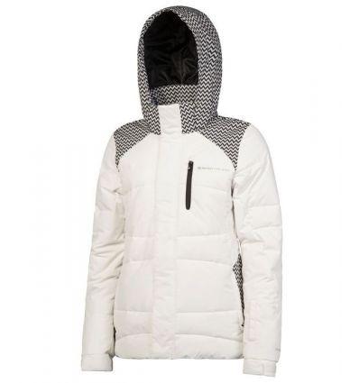 Veste de ski Protest VANCOUVER snowjacket (Seashell)