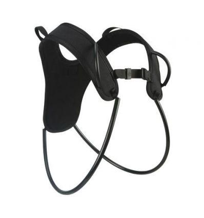 Porte matériel BLACK DIAMOND Zodiac Gear Sling (Noir)