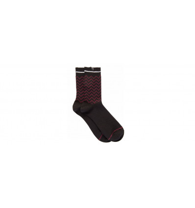 Chaussettes Protest CHRONIC lifestyle socks (Deep Orchid)