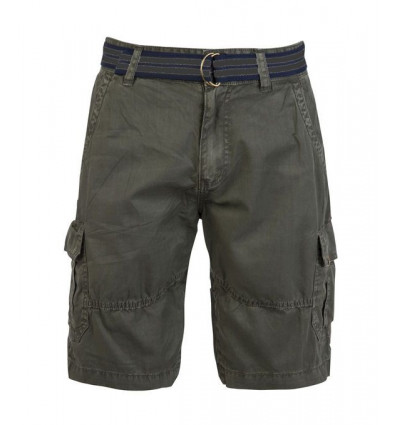 Short Protest PACKWOOD (Camo green)