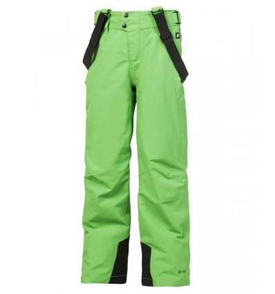 Pantalon de ski Protest BORK JR snowpants (Lizard Green)