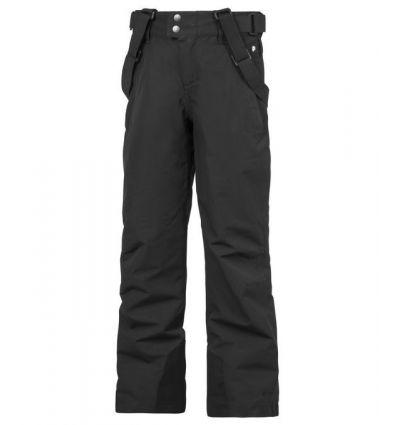 Pantalon de ski Protest BORK (True Black) junior