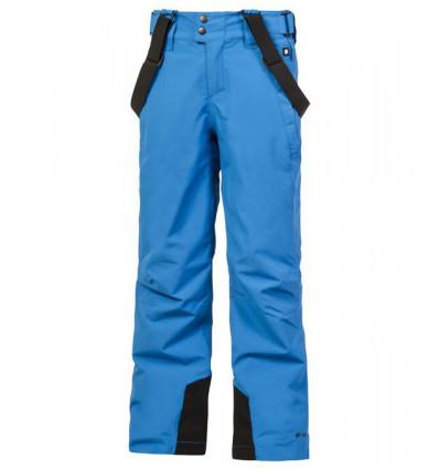 Pantalon de ski Protest BORK JR snowpants (Mid Blue)
