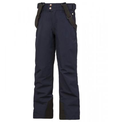 Pantalon de ski Protest BORK JR snowpants (Ground Blue)