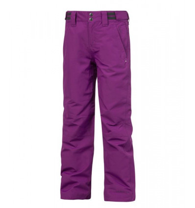 Pantalon de ski Protest JACKIE JR snowpants (Purple Haze)