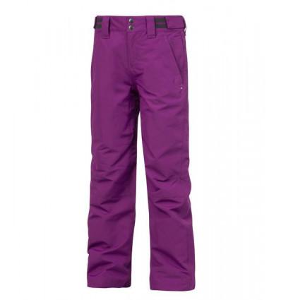 Pantalon de ski PROTEST Jackie (Purple Haze) Enfant