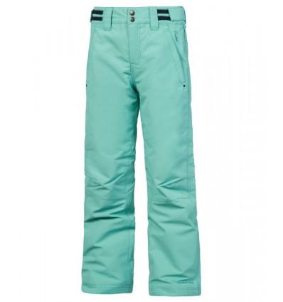 Pantalon de ski Protest JACKIE JR snowpants (Cold Jade)