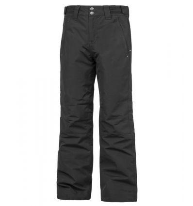Pantalon de ski PROTEST Jackie (True Black) Enfant