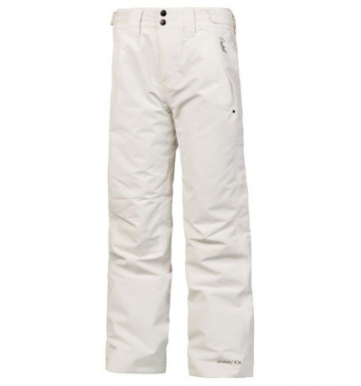 Pantalon de ski Protest JACKIE JR snowpants (Seashell)