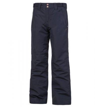 Pantalon de ski Protest JACKIE JR snowpants (Ground Blue)