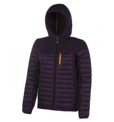 Veste Protest AALIYAH outerwear jacket (Dark Lava)