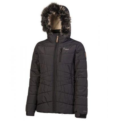 Veste de ski Protest VALDEZ snowjacket (True Black)