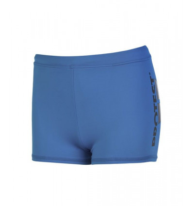 Short de bain Protest CARSTEN JR swimtrunk - Protest (Electric blue) garçon