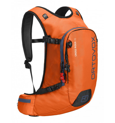 Ortovox Cross Rider 20 (crazy orange)