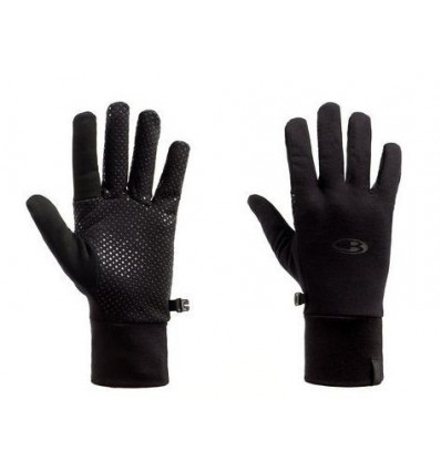Icebreaker Adult Sierra Gloves (black)
