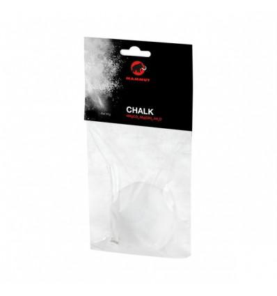 Magnésie Chalk Ball 40 g Mammut Neutral