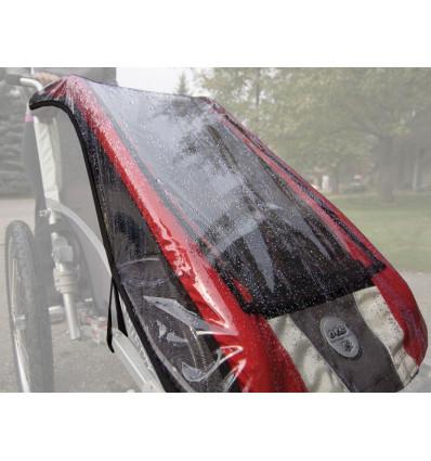 Rain Cover - Cabriolet 2