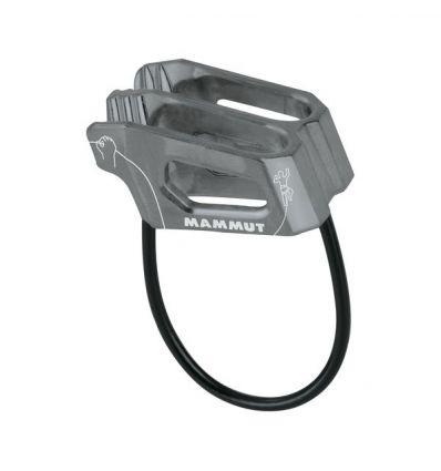 Assurage Crag Light Belay Mammut Grey
