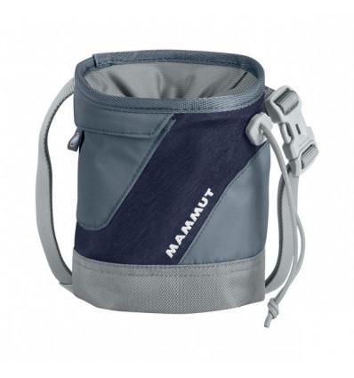 Sac à magnésie Ophir Chalk Bag Mammut Marine-chill