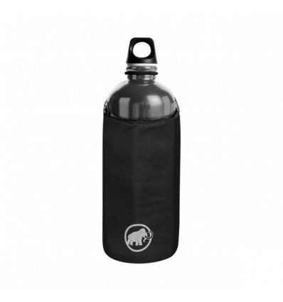 Porte-gourde Add-on bottle holder insulated Mammut Black