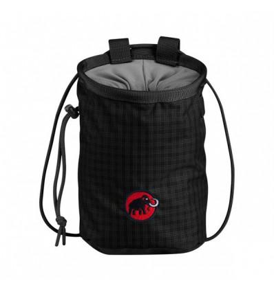 Sac à magnésie Basic Chalk Bag Mammut Black