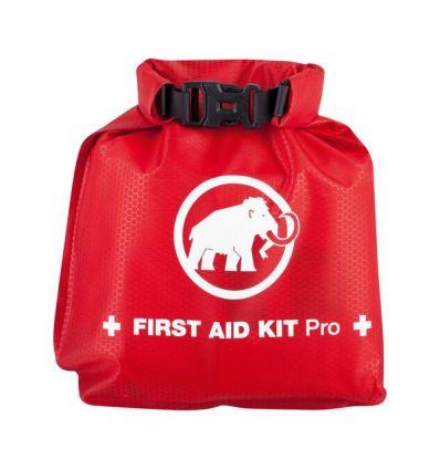 Trousse de secours First Aid Kit Pro Mammut Poppy