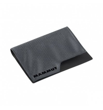Portefeuille Smart Wallet Ultralight Mammut Smoke