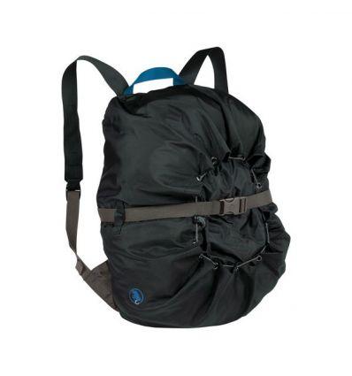Sac à corde Rope Bag Element Mammut Black