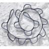 Sangles Kong Chain Dyneema De 120 Cm (boucle: Kn 3) (longe: Kn 22) En 566 - AlpinStore