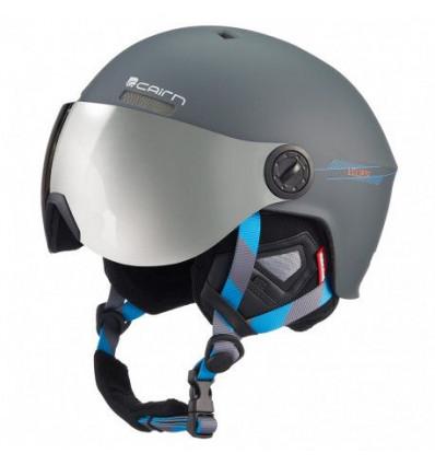 Casques De Ski Cairn Eclipse Rescue