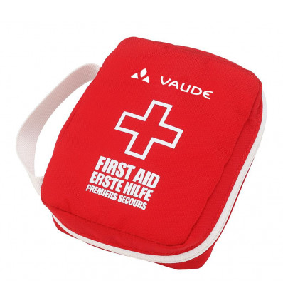 Trousse de secours First Aid Kit Hike Xt - red/white