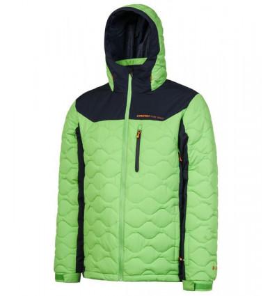 Veste de ski Protest RANGE snowjacket (Lizard Green)