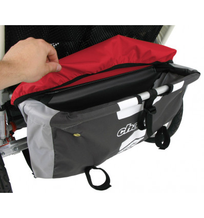 Sac De Transport Pour Cougar 2 - RED