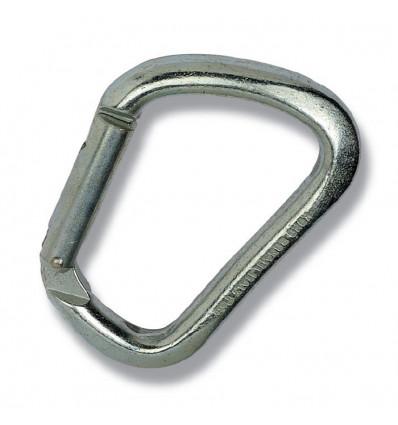 Mousqueton Mousqueton Kong X-large C.steel (acier) - AlpinStore