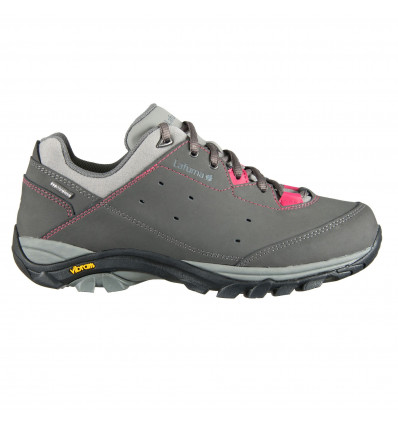 Chaussures Tige basse Lafuma Ld Aneto Low Cl (Grey)