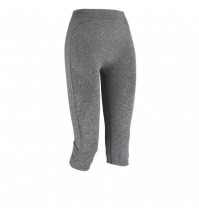 Collant Eider Skin 3/4 tight w (Grey Cloudy) femme