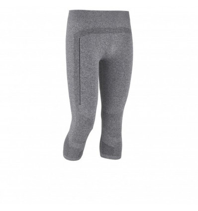 Collant Eider Skin 3/4 tight M (Grey Cloudy)
