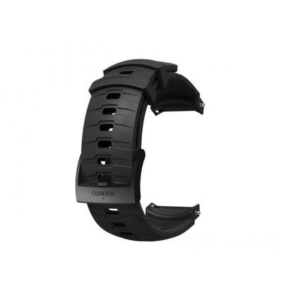 Bracelet pour montre Suunto Spartan Sport Whr Baro Black