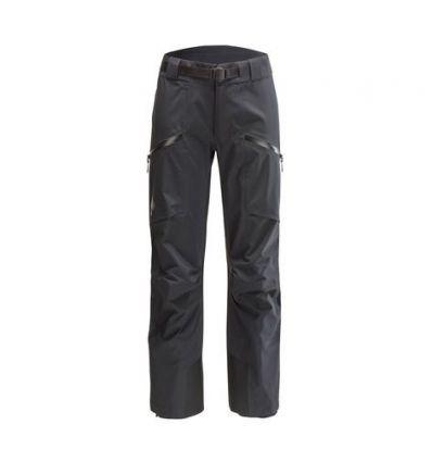 Pantalon Gore-tex Sharp End Pants Black Diamond (Black) femme