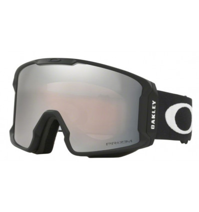 Masque de Ski LINE MINER™ PRIZM™ Oakley (Matte black - Prizm goggle black irid)