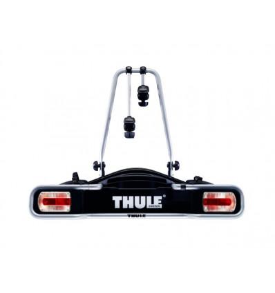Porte Velo Attache Remorque Euroride, 2bike, 7 Pin Update Thule