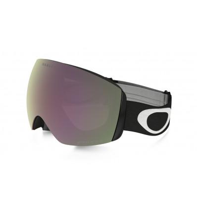 Masque de Ski FLIGHT DECK™ XM PRIZM™ Oakley (Matte black - Prizm hi pink iridium)