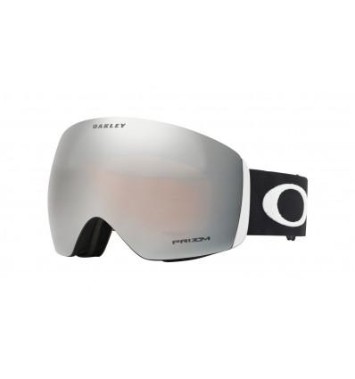 Masque de Ski FLIGHT DECK™ PRIZM™ Oakley (Flight deck matte blk - Prizm black iridium)