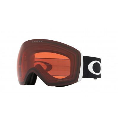 Masque de Ski FLIGHT DECK™ PRIZM™ Oakley (matte blk - Prizm rose)