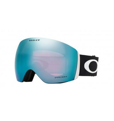Oakley FLIGHT DECK™ PRIZM™ (Matte Black - Prizm sapphire iridium)