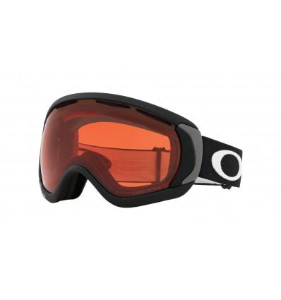 Masque de Ski CANOPY™ PRIZM™ Oakley (Matte black - Prizm rose)