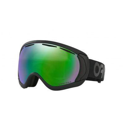 Masque de Ski CANOPY™ PRIZM™ Oakley (Factory pilot blackout - Prizm jade iridium)